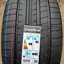 Goodyear Eagle F1 Asymmetric 3 Suv 285/45 R19 111W