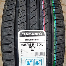Barum Bravuris 5hm 235/45 R17 97Y