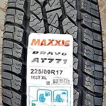 Maxxis Bravo Series At-771 225/60 R17 103T