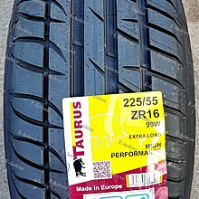 Taurus High Performance 225/55 R16 99W