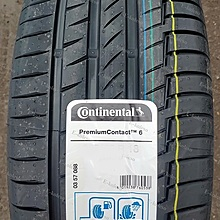 Continental Premiumcontact 6 225/55 R19 103V