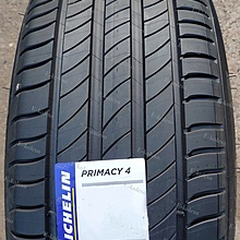 Michelin Primacy 4 255/45 R20 105V