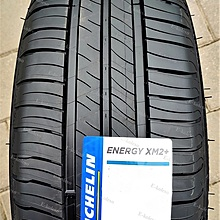 Michelin Energy XM2 + 205/65 R16 95H
