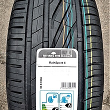 Uniroyal RAINSPORT 5 235/50 R18 97V