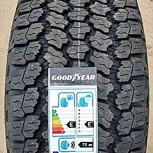 Goodyear Wrangler All-terrain Adventure 265/70 R17 115T