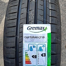 Gremax Capturar Cf19 255/55 R18 109W