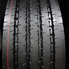Double Coin RR202 295/60 R22.5 150/147 L