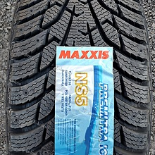 Maxxis Premitra Ice Nord Ns5 265/65 R17 116T