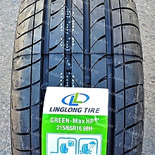 Linglong Greenmax Hp010 215/65 R16 98H