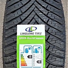 Linglong GREEN-MAX ALL SEASON 155/65 R14 75T