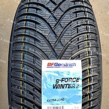 Bfgoodrich G-force Winter 2 Suv 215/65 R16 102H