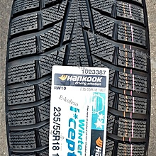 Hankook Winter I*cept X Rw10 235/55 R18 100T