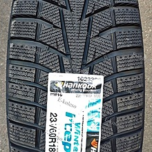 Hankook Winter I*cept X Rw10 235/60 R18 103