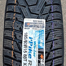 Hankook Winter I*pike Rs2 W429 185/60 R15 88T