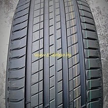 Michelin Latitude Sport 3 295/40 R20 106Y