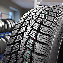 Marshal Power Grip Kc11 215/60 R17C 104/102H