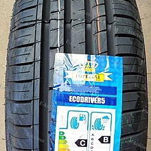Imperial Ecodriver 5 205/65 R15 94H