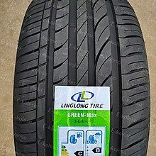 Linglong Greenmax Uhp 245/45 R18 100W
