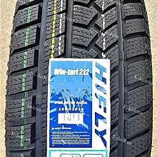 Hi Fly Win-turi 212 255/50 R19 103H