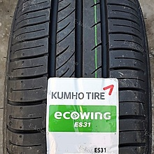 Kumho Ecowing ES31 205/55 R17 91W