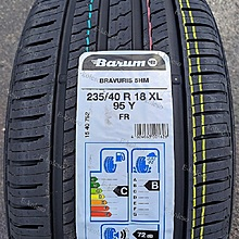 Barum Bravuris 5hm 235/40 R18 95Y