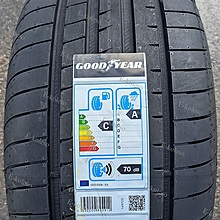 Goodyear Eagle F1 Asymmetric 5 245/45 R18 100Y