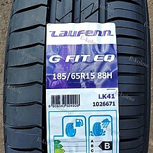 Laufenn G Fit Eq 185/65 R15 88H