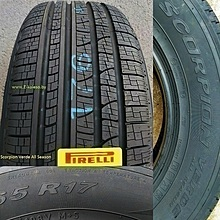 Pirelli Scorpion Verde All Season 255/50 R19 103W