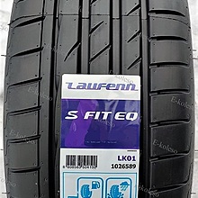 Laufenn S Fit EQ+ 215/50 R17 95W