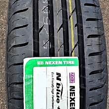 Nexen N'Blue HD Plus 215/50 R17 95V