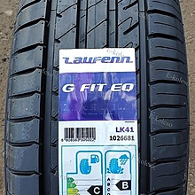 Laufenn G Fit EQ+ 185/60 R14 82H
