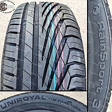 Uniroyal Rainsport 3 255/55 R19 111V