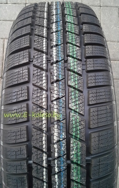 Автомобильные шины Continental Conticrosscontact Winter 235/60 R17 102H