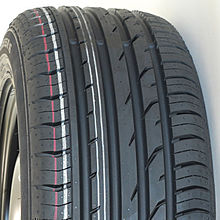 Continental Contipremiumcontact 2 215/45 R16 90V