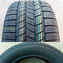 Continental Contiwintercontact Ts 810 Sport 235/40 R18 95H