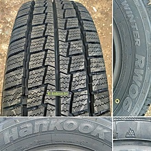 Hankook Winter Rw06 175/65 R14C 86T