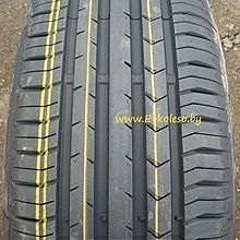 Continental Contipremiumcontact 5 Suv 235/65 R17 104V