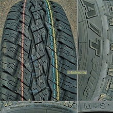 Toyo Open Country A/T Plus 245/75 R16 120/116S