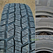 Laufenn X Fit At 245/65 R17 107T