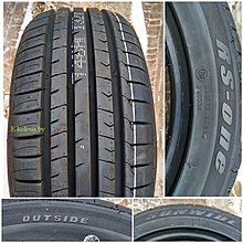 Sunwide Rs-one 215/45 R17 91W