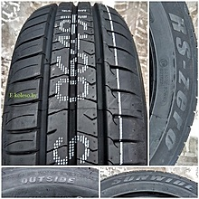 Sunwide Rs-zero 185/60 R15 88H