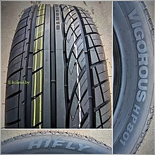 Hi Fly Vigorous Hp801 255/55 R19 111V