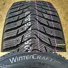 Marshal Wintercraft Suv Ice Ws31 255/60 R18 112T
