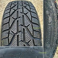Taurus Suv Winter 255/55 R18 109V