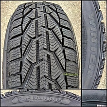 Taurus Winter 215/50 R17 95V