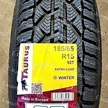 Taurus Winter 185/65 R15 92T