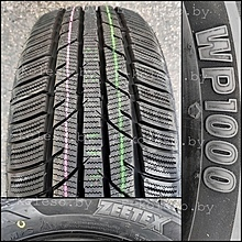 Zeetex Wp1000 185/60 R14 82T
