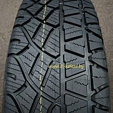 Michelin Latitude Cross 245/65 R17 111H