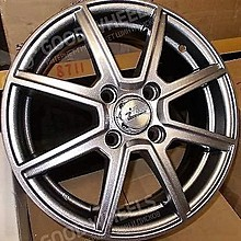 Ifree Kc518 Miami 5.5J/14 4x98 ET38.0 D67.1