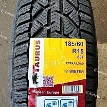 Taurus Winter 185/60 R15 88T